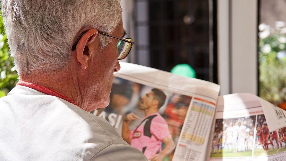 Nuevo bulo por WhatsApp: es falso que no se vaya a abonar la paga extra de junio a los pensionistas y funcionarios