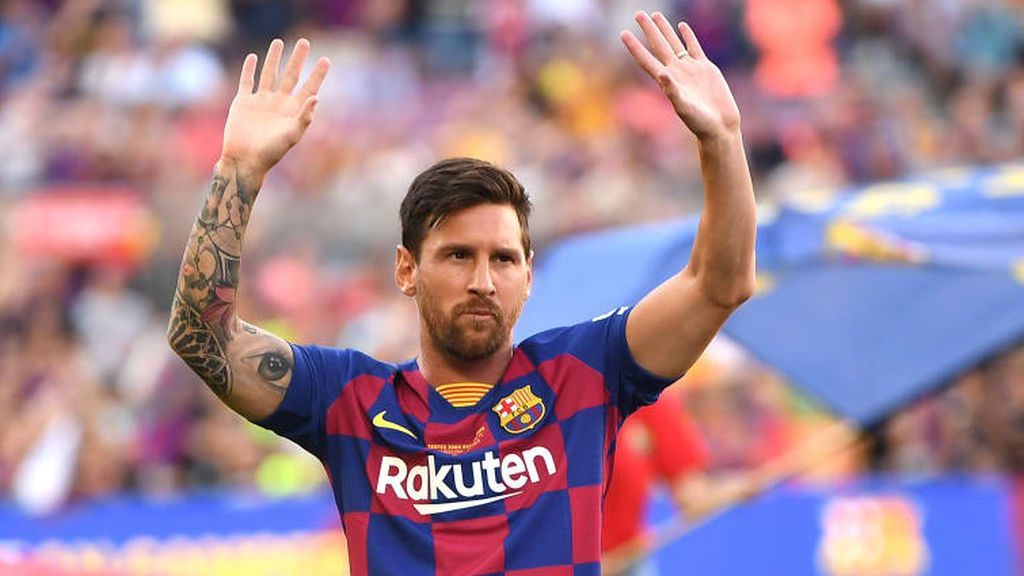 Jugadores de fútbol argentinos que siempre recordará la Liga Española