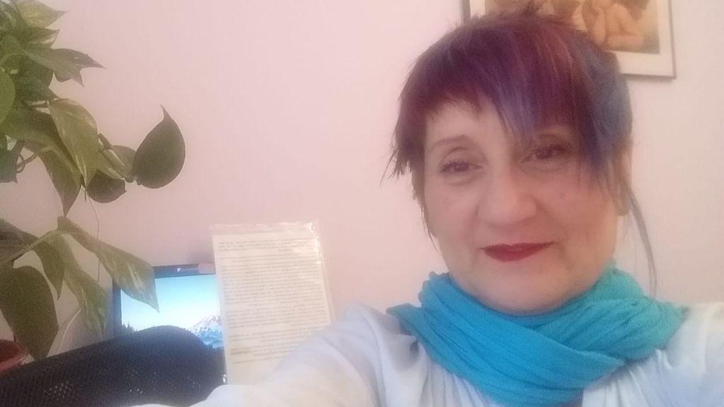 Marian, la mujer que ha escrito más de 120 cartas a pacientes de coronavirus aislados en los hospitales