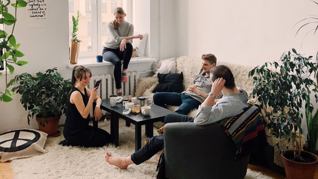 """""""Mi mejor amigo me hace más mal que bien"""": una psicóloga explica cómo funcionan las rupturas con amigos"""