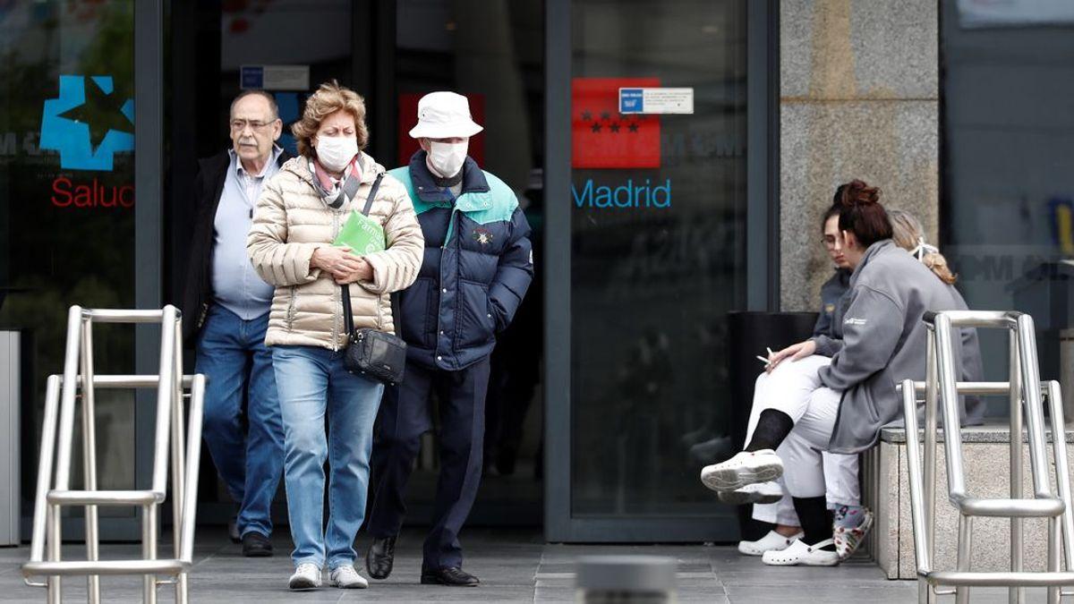 Última hora del coronavirus:  España suma 48 muertos más y 344 nuevos casos, pero Cataluña no ha actualizado los datos