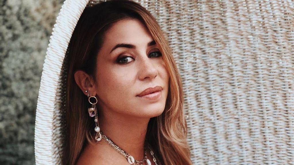 """Elena Tablada cuenta las consecuencias de mostrar en redes a Ella Bisbal: """"Me multarían"""""""