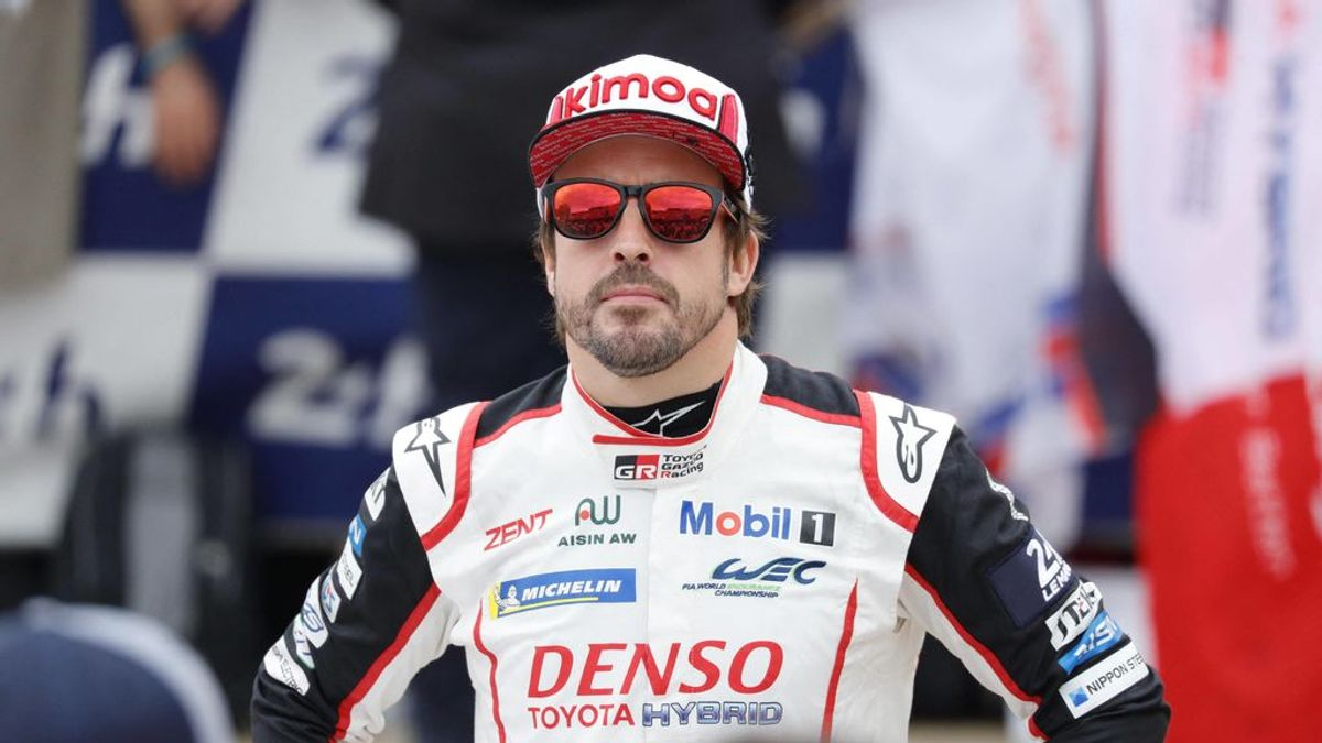 Fernando Alonso y otros campeones del mundo que regresaron a la F1