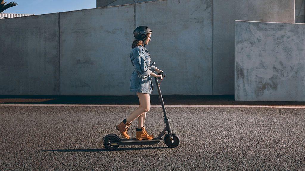 El patinete eléctrico se abre paso como alternativa de movilidad pos-COVID