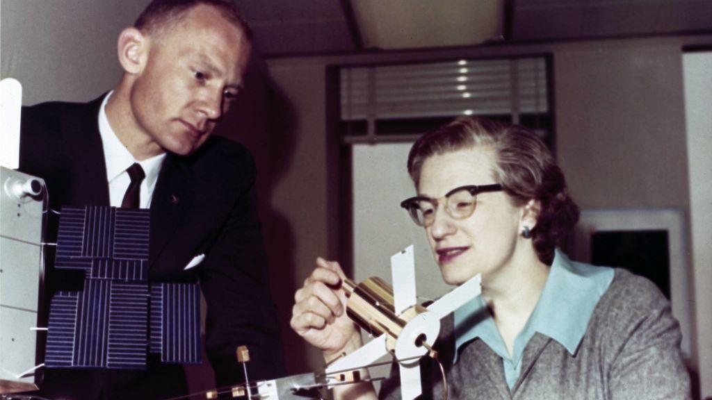 Primer telescopio de la Nasa con nombre de mujer: Nancy Roman y su contribución a la astronomía