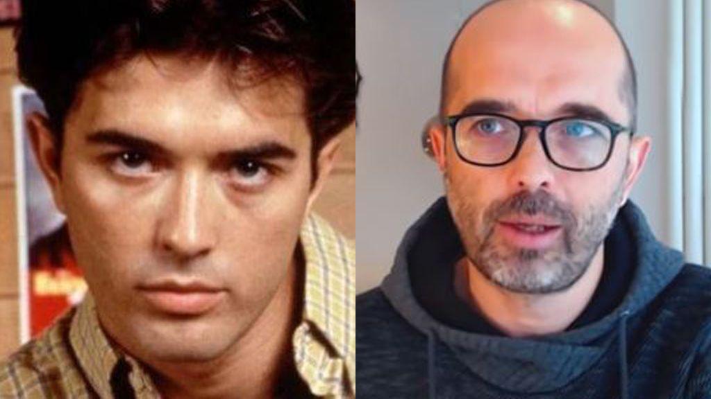 De actor a asesor espiritual: la nueva vida de Mariano Alameda