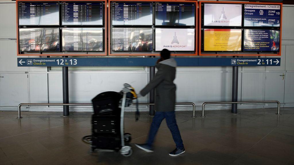 Francia responde a la decisión del Reino Unido de imponer una cuarentena a los viajeros extranjeros  y también se la exigirá a los británicos