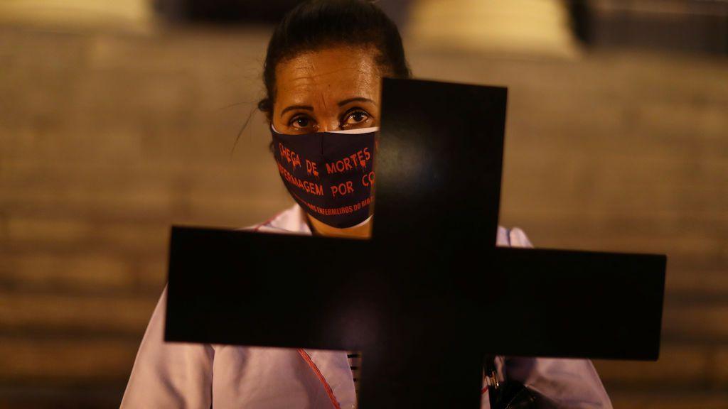 Varios presidentes sudamericanos dicen que el COVID-19 debe combatirse regionalmente