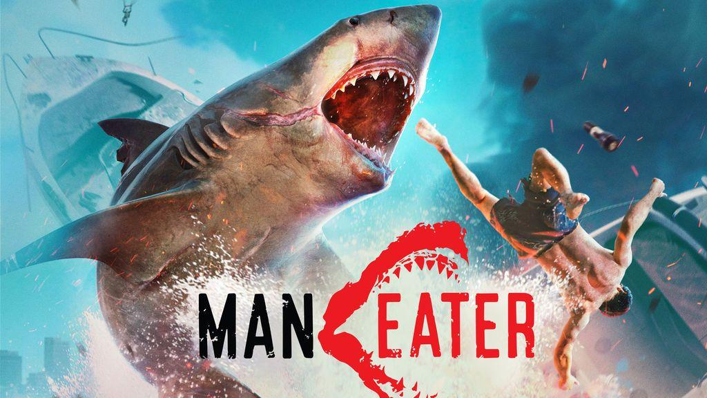 Análisis de Maneater: se la llevó el tiburón, se la llevó