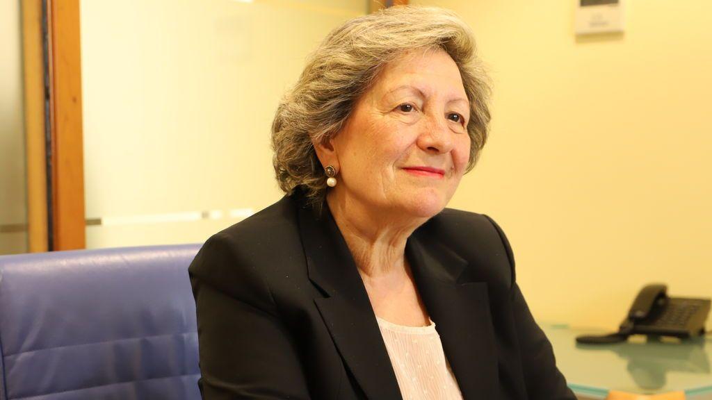 """La presidenta de las aseguradoras: """"Hay que poner sobre la mesa las coberturas de las pandemias"""""""