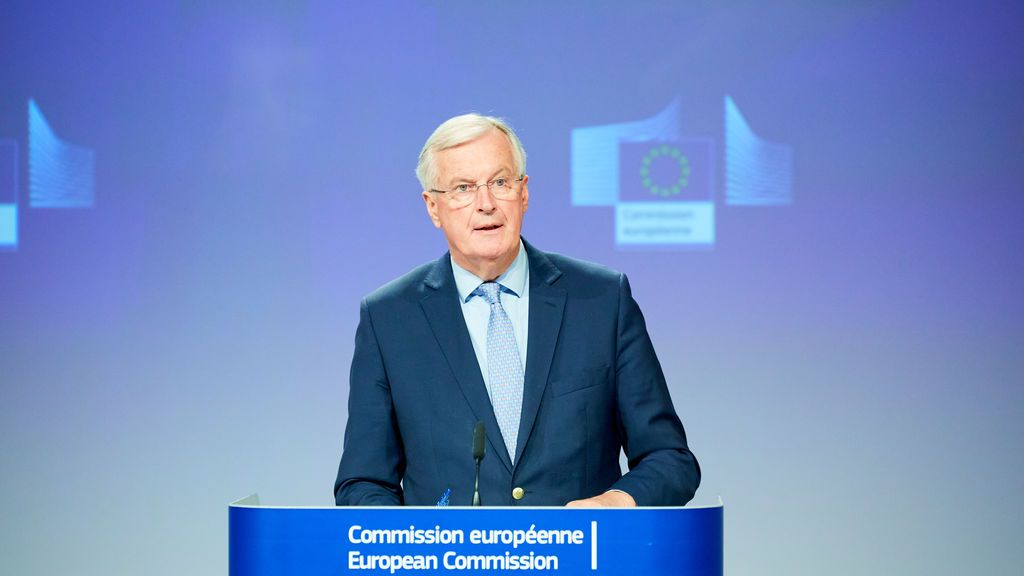 Bruselas reclama seriedad a Londres para avanzar en la negociación del 'Brexit'