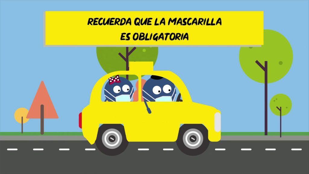 microconsejo taxi