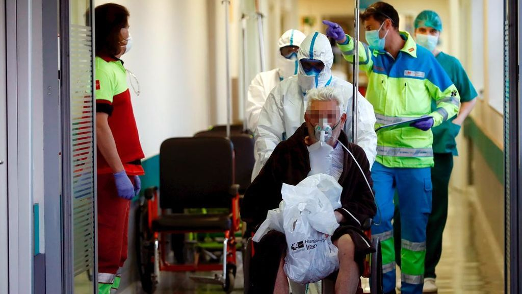Los curados del COVID-19: Arrancar de nuevo sin olvidar la batalla contra el virus