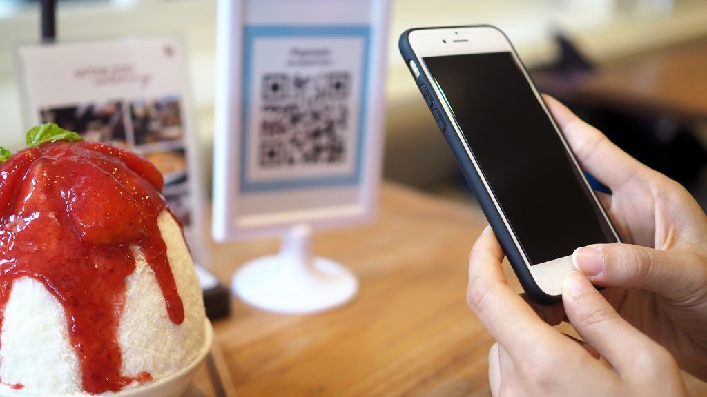 Carta de platos digital: guía para saber leer el código QR los restaurantes van a poner en sus menús