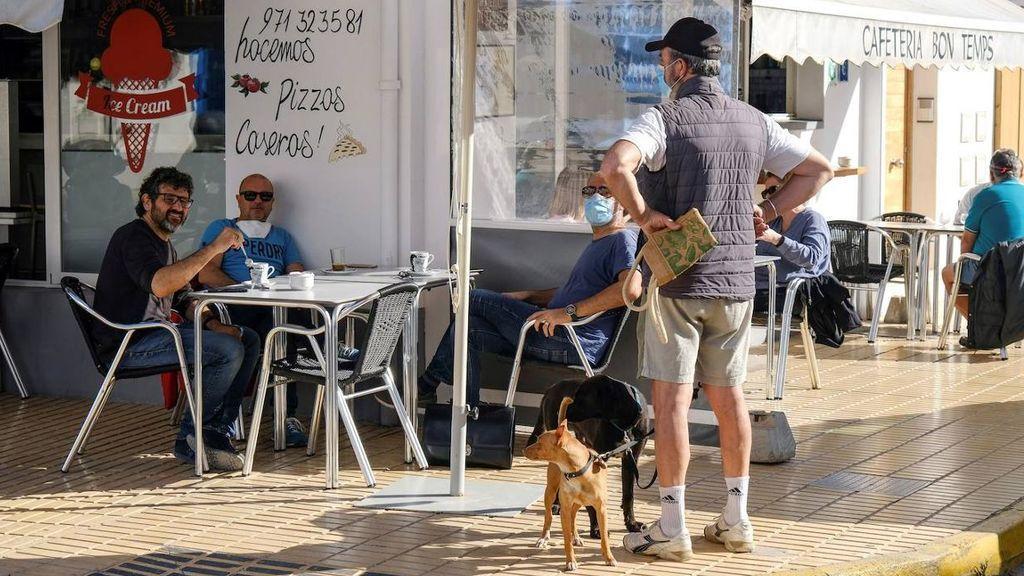 Una España a dos velocidades: lo que se puede hacer en cada fase de la desescalada