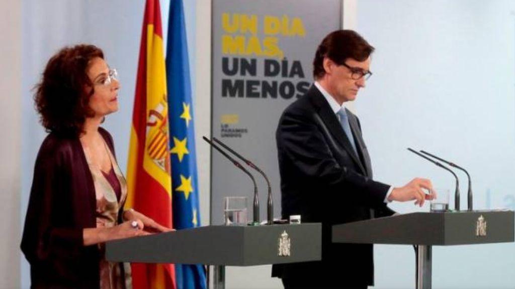 Toda España deja atrás la fase 0 y avanza a dos velocidades por las fases 1 y 2 de la desescalada