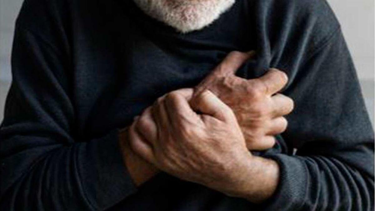 El aislamiento social aumenta el riesgo de sufrir infartos