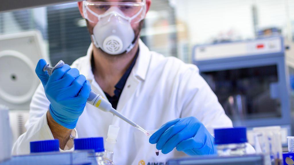 Investigadores españoles diseñan un nuevo test de detección del coronavirus más rápido y completo