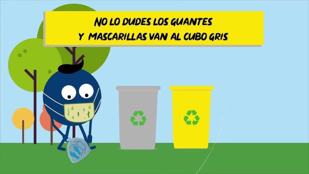microconsejos reciclaje
