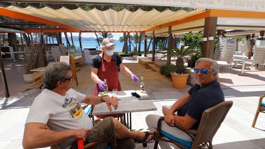 Baleares: Ibiza, Menorca y Mallorca pasan a la fase 2 de la desescalada