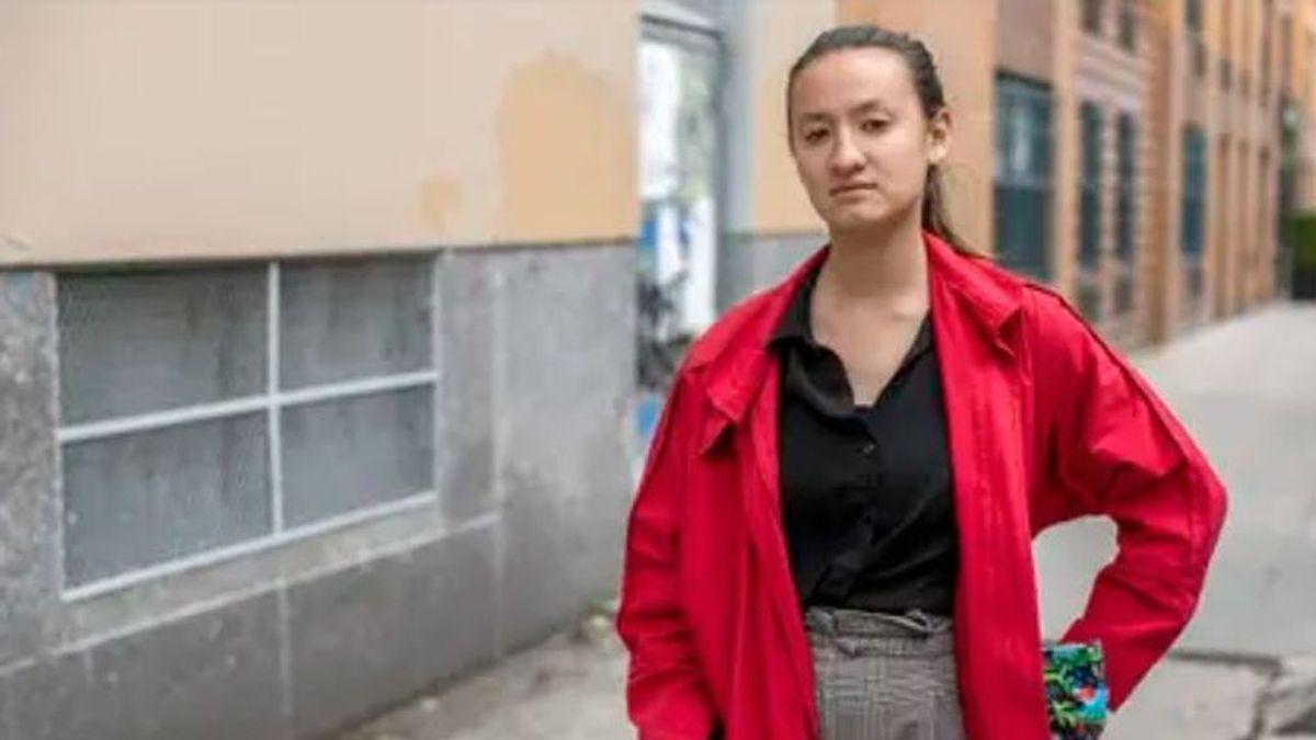 Pasa su último mes de la universidad cargando cadáveres en una morgue en Nueva York