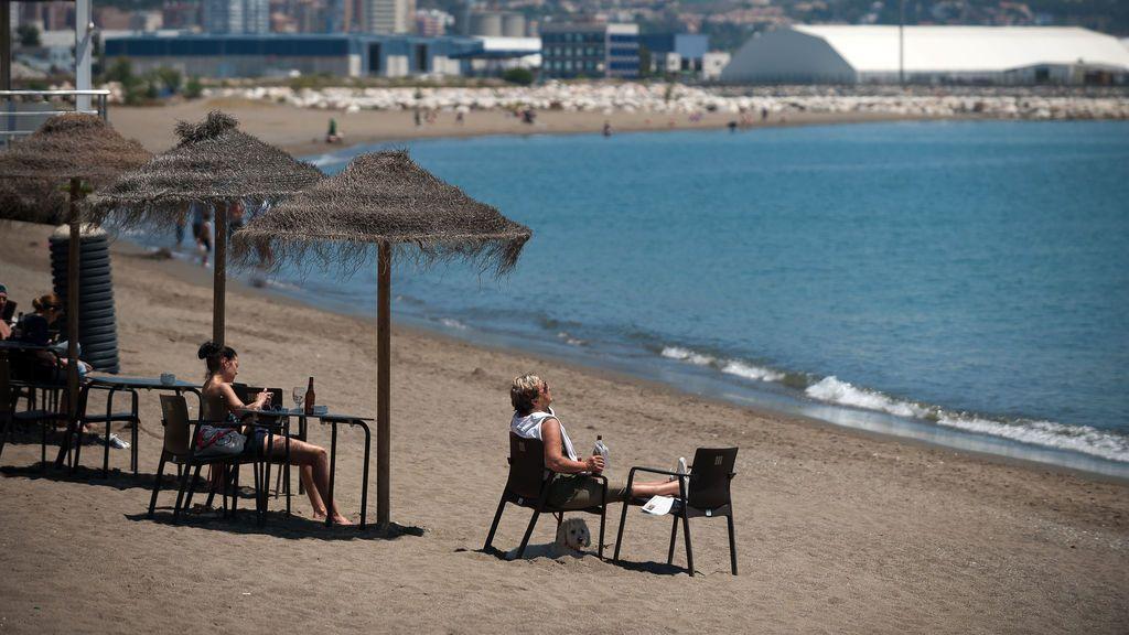 Sanidad mantiene a Málaga y Granada en Fase 1 y permite el pase a Fase 2 del resto de Andalucía