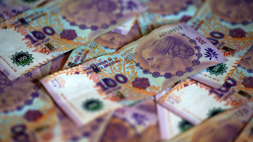 Argentina entra en suspensión de pagos mientras sigue negociando con sus acreedores
