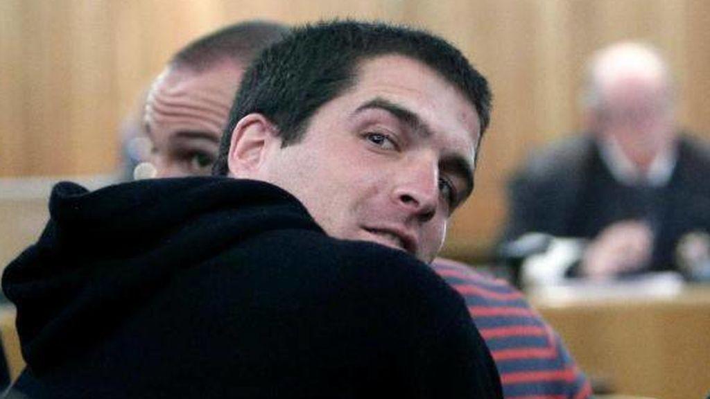 Un salvoconducto autoriza a familiares del etarra Iñigo Gutiérrez Carrrillo a viajar a Picassent por la muerte de su padre