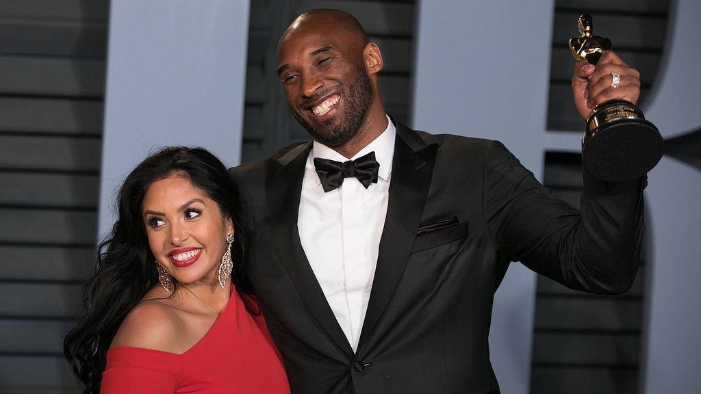 Vanessa Bryant publicará un libro que dejó escrito Kobe Bryant antes de su muerte
