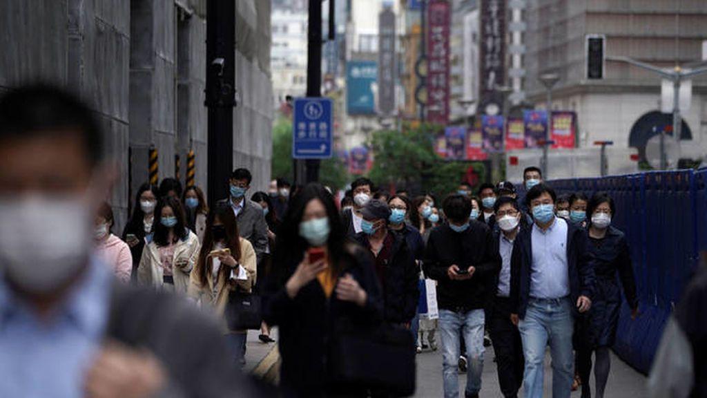 China no detecta ningún caso de coronavirus por primera vez desde el inicio de la pandemia
