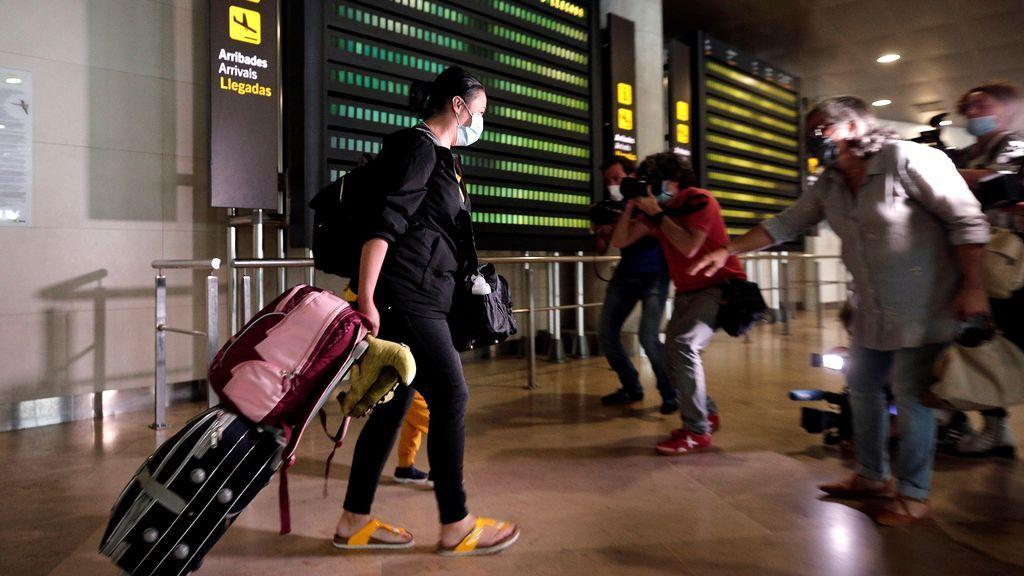 Última hora del coronavirus: Sánchez anuncia que habrá temporada turística en verano