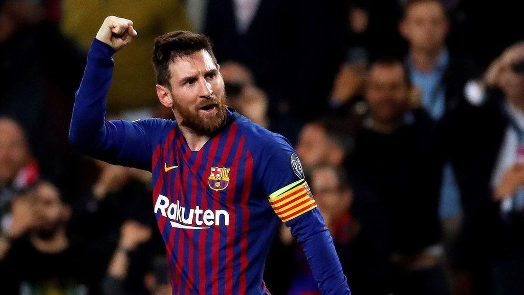 La Liga de fútbol volverá a jugarse a partir de la semana del 8 de junio