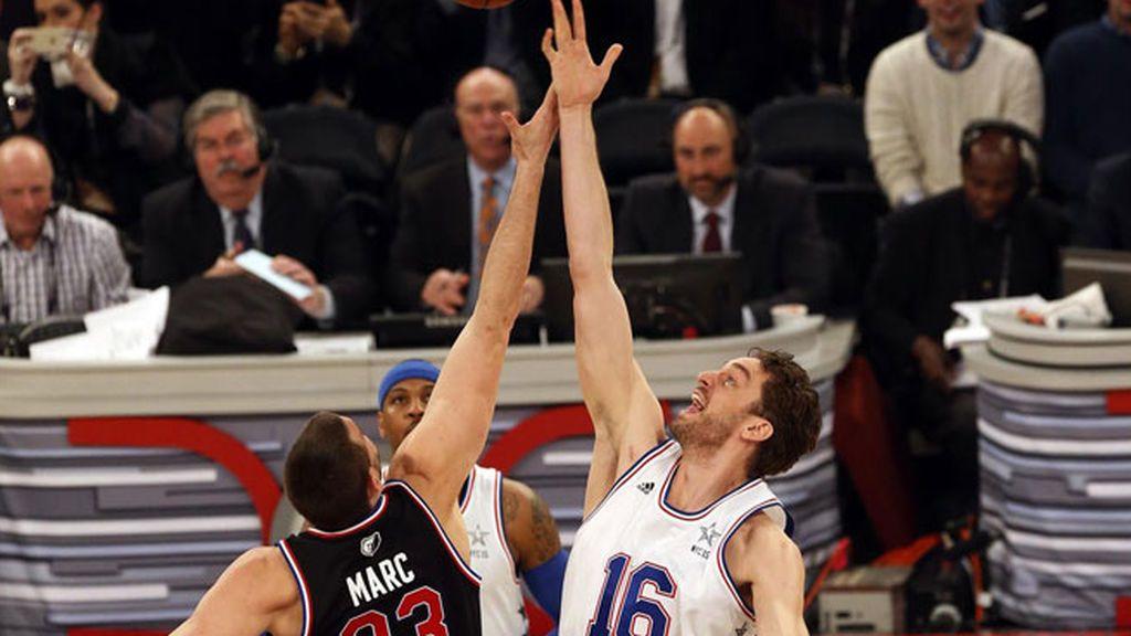 Unidos dentro y fuera de la cancha: los hermanos más famosos del mundo del baloncesto