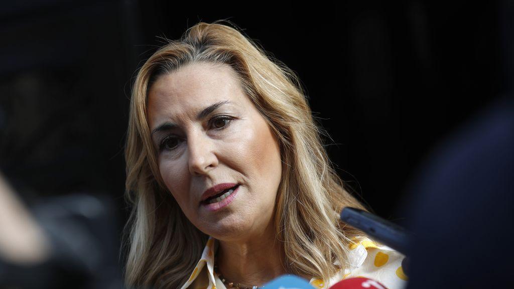 """El PP alienta las protestas contra el Gobierno de Sánchez: """"Adelante con ellas"""""""