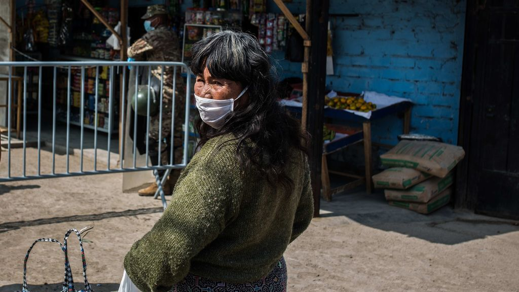 La pandemia de coronavirus roza los 340.000 muertos mientras Latinoamérica se perfila como nuevo epicentro
