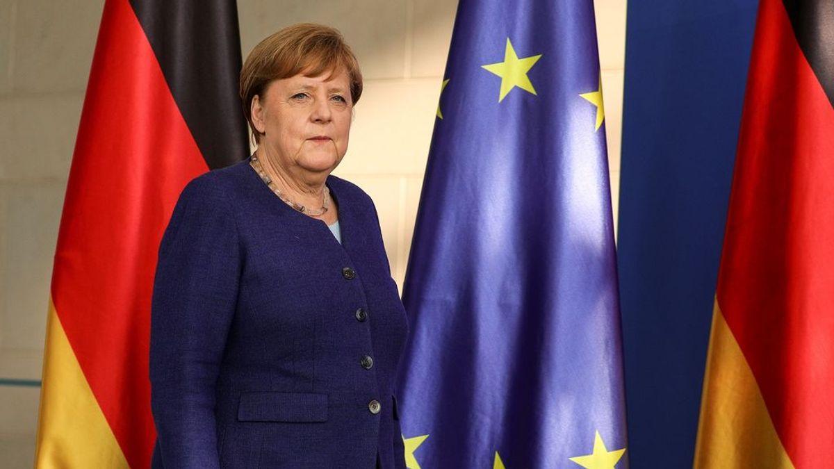 Angela Merkel blinda las vacunas para garantizar el abastecimiento de los alemanes