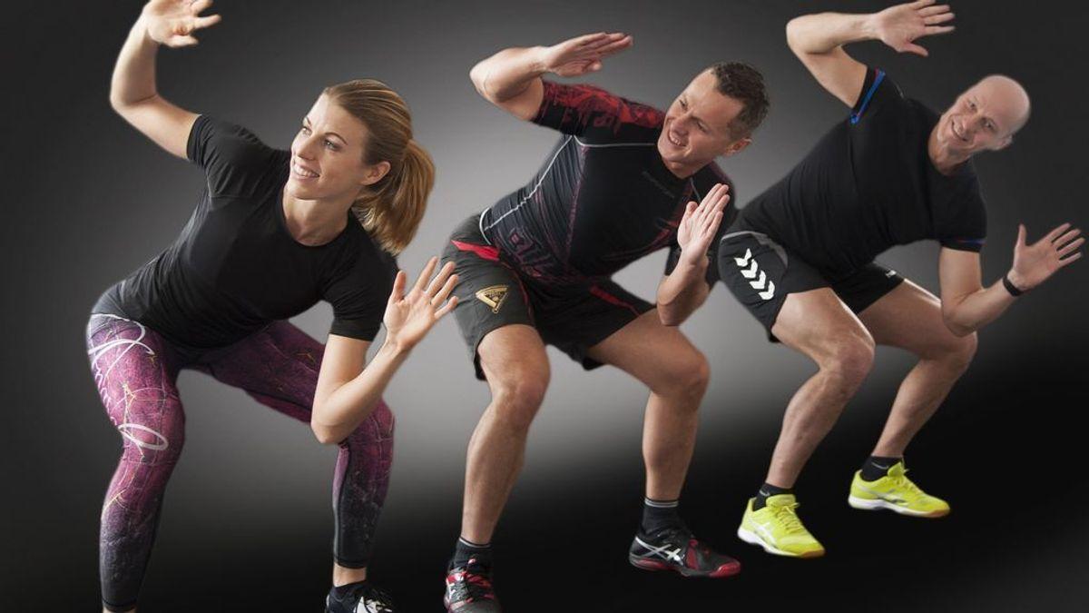 La actividad física  que puede disparar el riesgo de contraer coronavirus