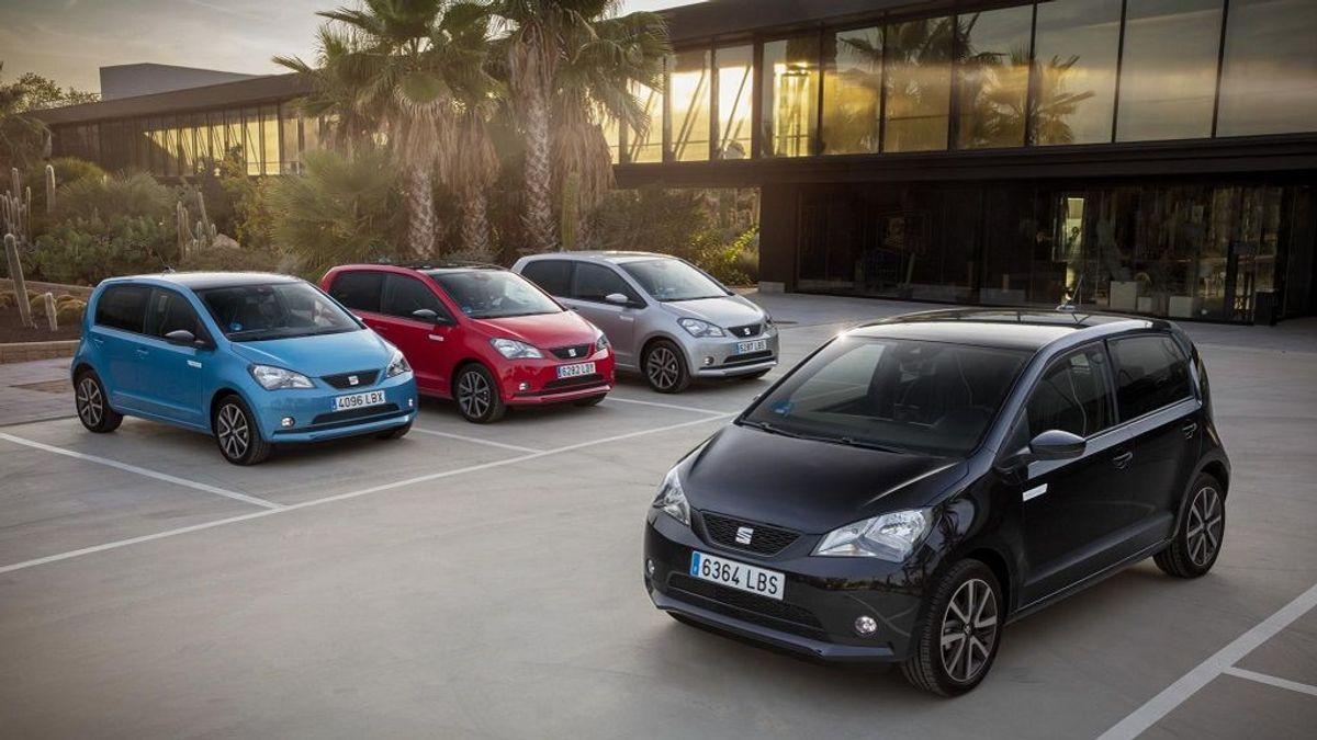 Barato, manejable y ecológico: los mejores coches de ciudad para población de riesgo