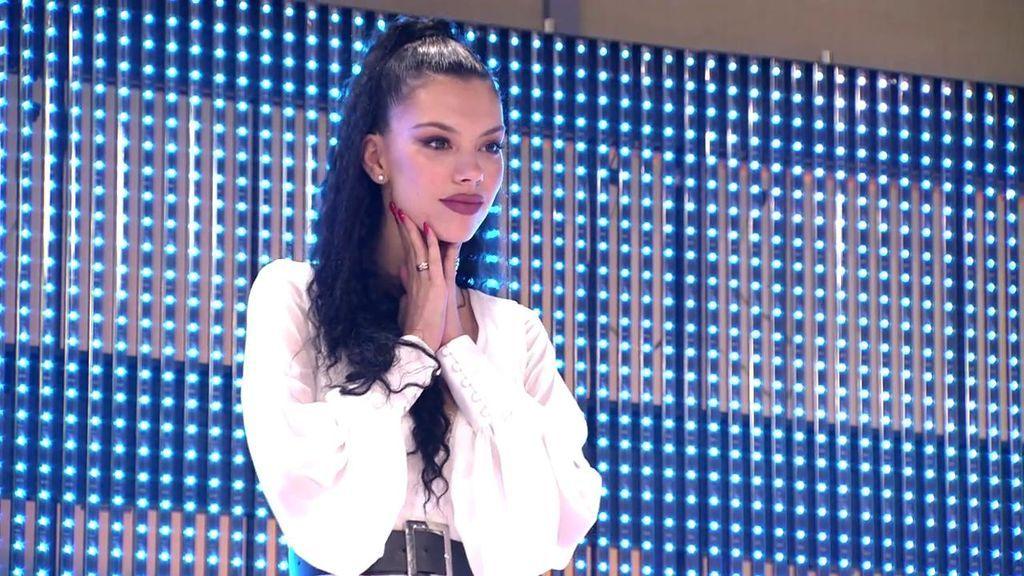 Alejandra Rubio pide perdón a su madre porque se siente culpable
