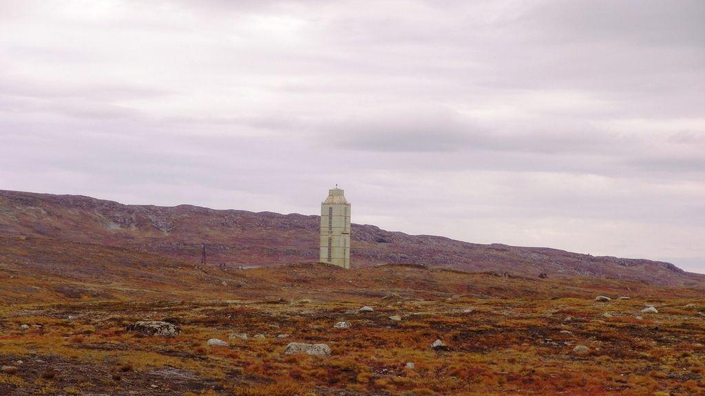 El pozo de Kola: el agujero perforado por el hombre más profundo del planeta