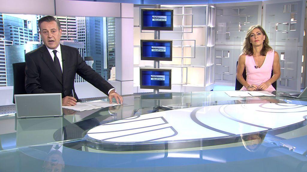 Informativos Telecinco Mediodía 24/05/2020