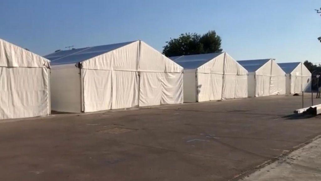 Torrejón de Ardoz hará test de coronavirus gratis a todos sus ciudadanos