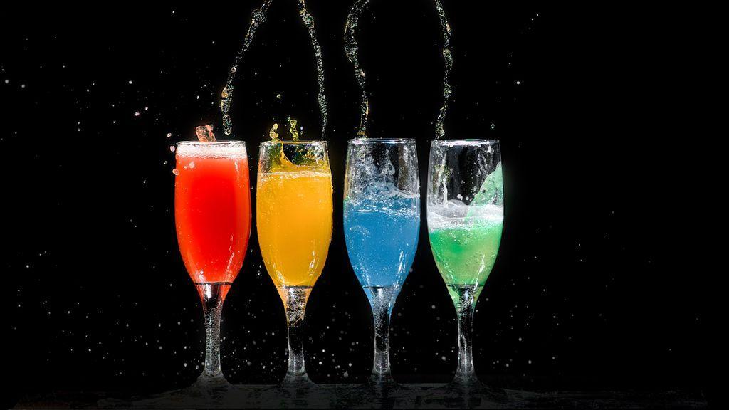 5 cócteles sin alcohol para sorprender a tus invitados