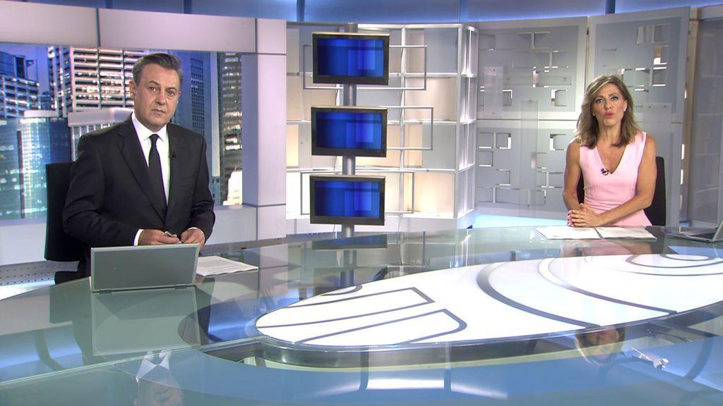 Informativos Telecinco Noche 24/05/2020