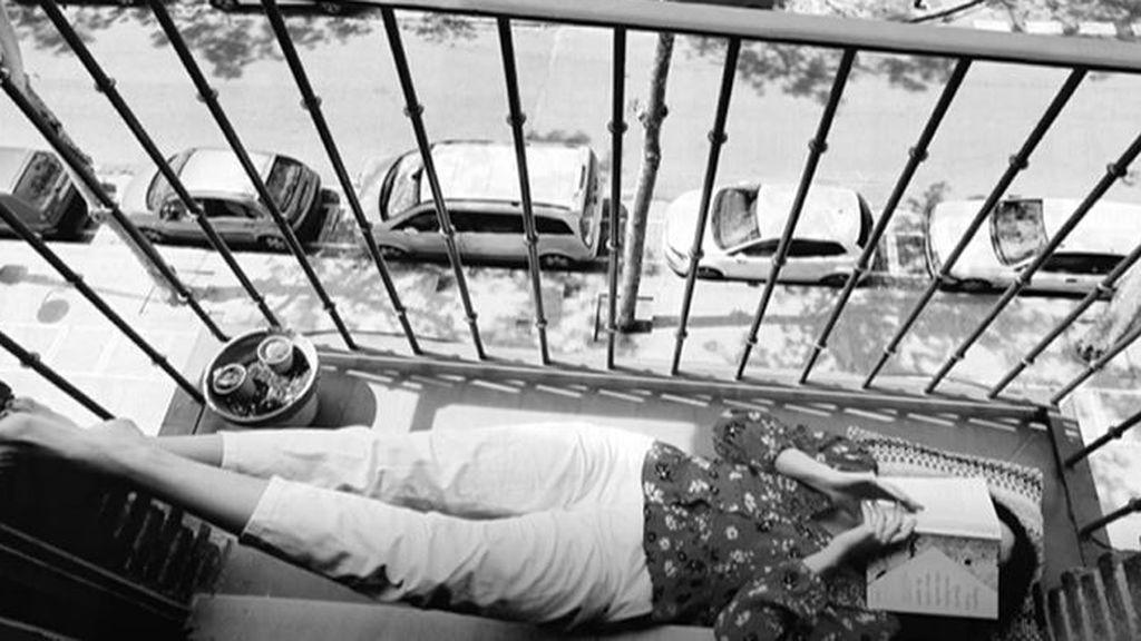 Las fotografías de la pandemia: la fotógrafa Anya Bartels retrata los dos meses de confinamiento