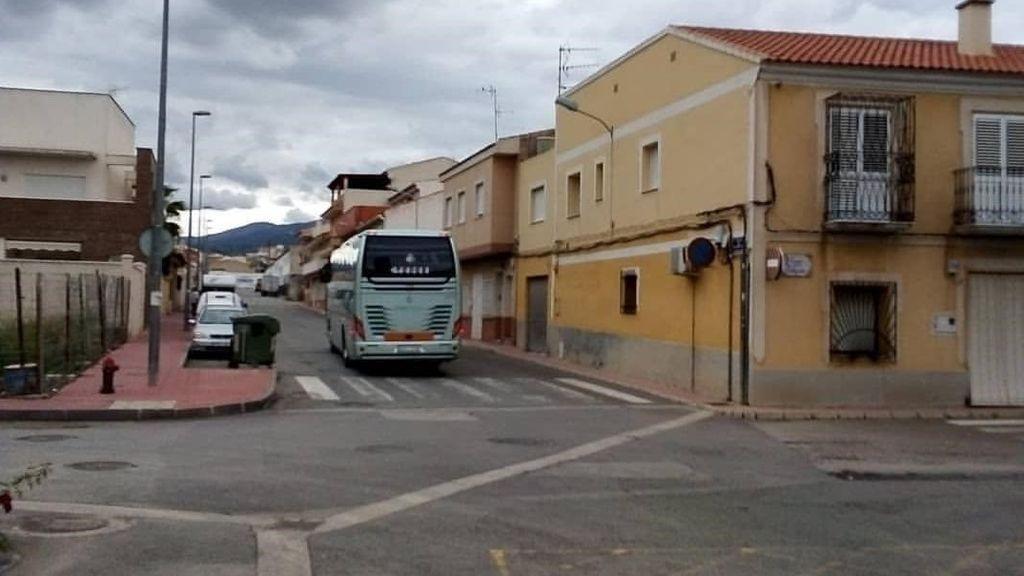El municipio murciano de Totana se queda fuera de la fase 2 por un rebrote de casos de coronavirus