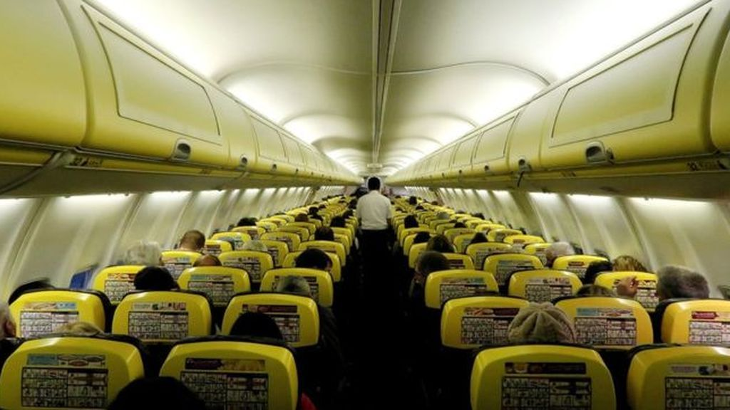 Las aerolíneas defienden que los filtros de los aviones son equivalentes a los de los quirófanos