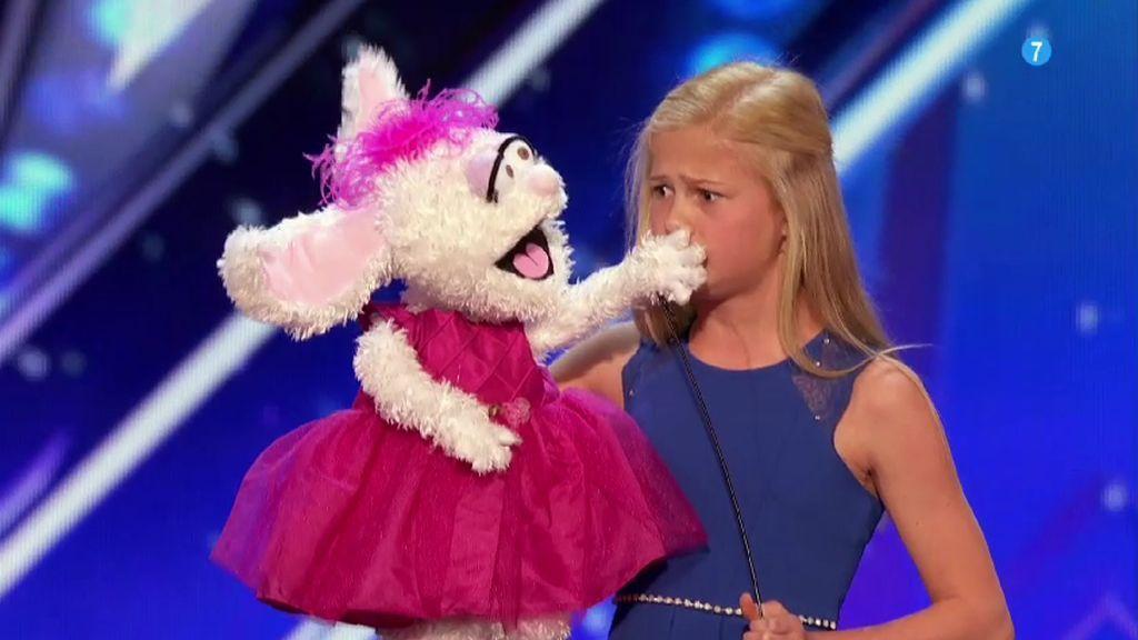 'Got Talent: lo mejor del mundo', próximamente en Telecinco