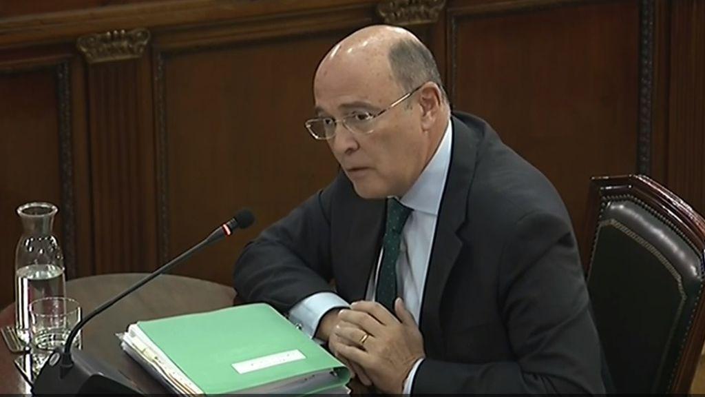 Marlaska cesa por pérdida de confianza al coronel Pérez de los Cobos, jefe de la Guardia Civil en Madrid
