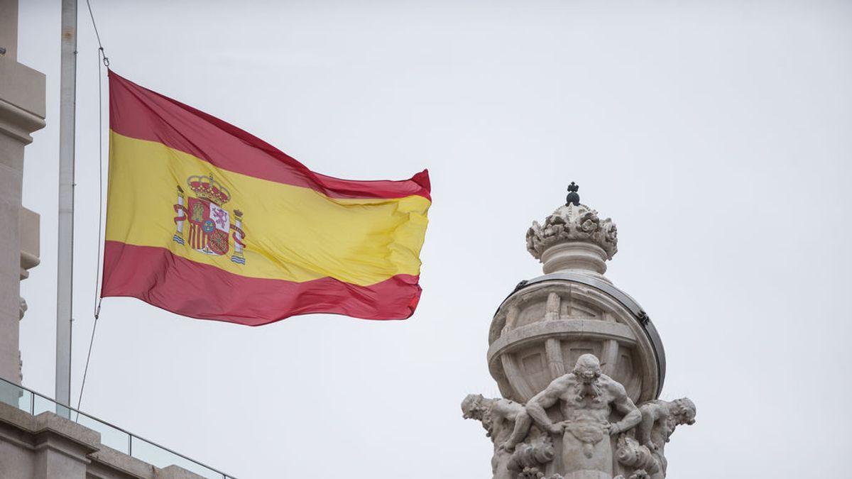 España comienza hoy el luto oficial más largo de su historia